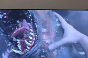 央视主持人张腾岳:《生化危机2:重制版》超好玩!