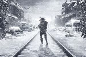 《地铁离去》因Epic商店锁区!官方向中国玩家致歉