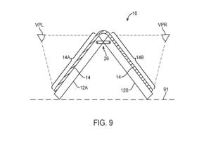 苹果申请可折叠iPhone专利 可折叠成未来手机新趋势