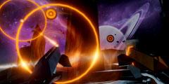 《吉他英雄》开发商VR新作《Audica》上架steam