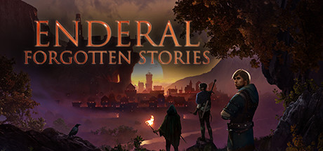 开放世界免费游戏《恩达瑞尔:被遗忘的故事》专题站上线