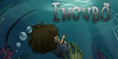 2D平台类恐怖解密类游戏《梦魇》Incubo专题站上线
