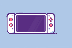 黑客将任天堂Switch成功导入安卓系统! 变身平板