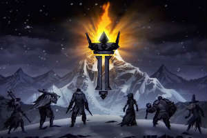 《暗黑地牢2》正式公布!超自然天灾下的艰苦之旅!