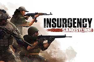 硬核FPS《叛乱:沙漠风暴》将引进靶场 多把新武器