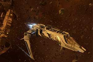 太空战舰RPG《双子星座3》上架Steam 支持简体中文