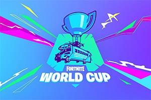 《堡垒之夜》世界杯4月举行 总奖金池超过1亿美元!