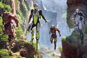 大幅缩水!《圣歌》E3预告片VS正式版游戏画面对比