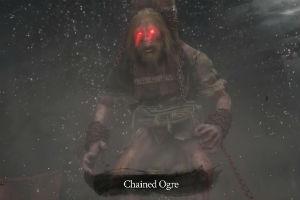 《只狼》新Boss预告:凶残的锁链巨魔怒捶主角脑瓜!