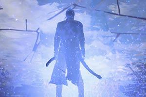 《鬼泣5》曝光全新截图 维吉尔再次回归已年轻不再!