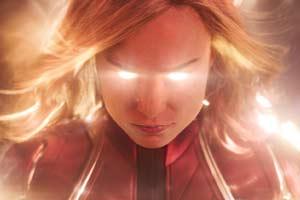 《惊奇队长》对打《驯龙高手3》,3月电影院要抢钱