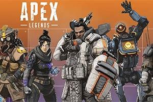 《Apex英雄》 一键高速下载安装工具正式发布!