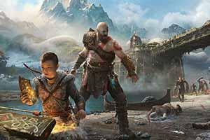 游知有味:游戏关卡设计师是怎么玩《战神》的?