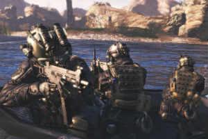 《使命召唤6》战役模式重制版被评级!终于要来了?