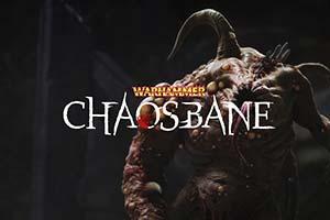 《战锤:混沌祸害》Steam预售开启 本月将进行封测