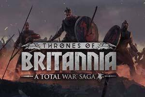 CA在制作新游戏 疑《全战传奇:大不列颠王座》续作