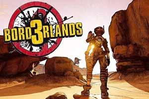 Gearbox确认《无主之地》新作 《兄弟连》新作开发中
