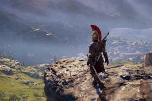 《刺客奥德赛》dlc第三章IGN评8.0分 画上完美句号!