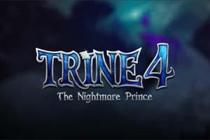 《三位一体4》预定今年秋天发售!最新预告公开!