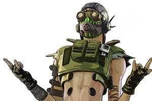 外媒消息源证明《Apex英雄》新角色 本月12号推出!