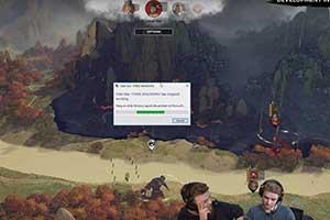 《全战:三国》官方直播因游戏崩溃被迫终止 还需优化