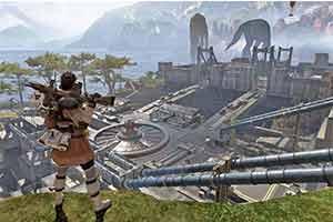 《Apex》国外玩家号召EA锁区:中国玩家开挂的太多
