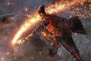 PS4 Pro预览版《只狼》分辨率为1080P 不锁帧数好评