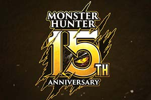 《怪物猎人》15周年官方纪念视频 历代作品悉数回顾