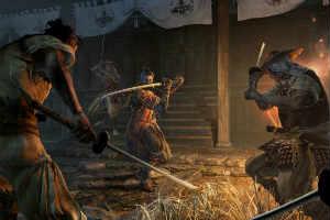 《只狼:影逝二度》Xbox版容量曝光 居然只有这么小!