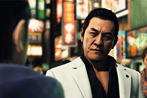 《审判之眼》演员吸毒被捕 世嘉宣布游戏暂停销售