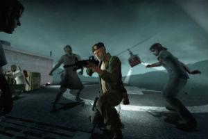 《求生之路》原厂商公布全新作 还是合作打僵尸FPS!