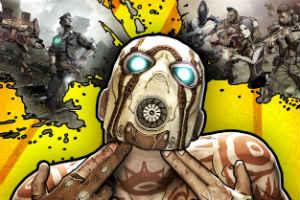 《无主之地》官方又发新暗示!总共要公布四款游戏?