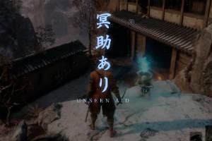 《只狼:影逝二度》八点重要细节 不能连续复活两次!