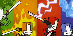 《城堡破坏者》或将登陆PS4 周二会公布更多消息!