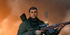 《狙击精英V2重制版》首批截图公布 画质大幅提升!