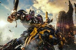 """《变5》、《大黄蜂》将拍摄续集 由""""爆炸贝""""操刀!"""