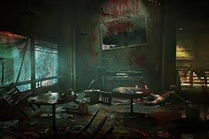 疑似《吸血鬼》新作截图公布 GDC将曝光更多消息!