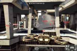 射击游戏《Drone Strike Force》发表 无人机对战!