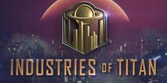 科幻题材经营类游戏《泰坦工业》游侠专题站上线