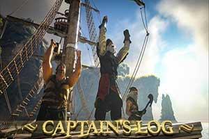 沙盒游戏《ATLAS》开启新的海底冒险 3月版本更新