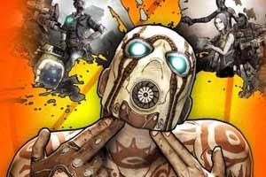 Gearbox也玩牌 将推《无主之地》相关的卡牌游戏?