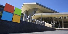科技公司隐私争议大 微软比谷歌苹果更受公众信任