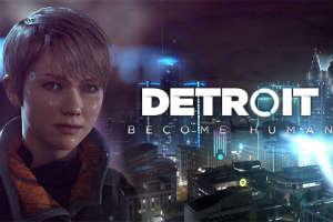 《底特律》等3款PS游戏今年登陆PC!Epic独占一年!