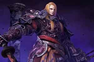 《最终幻想:纷争NT》新参战角色为《FF14》芝诺斯!