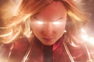 漫威《惊奇队长》全球票房达9亿美元 超过《钢铁侠》