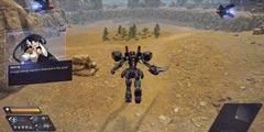 机甲游戏《M.A.S.S. Builder》登陆PC  已完成众筹