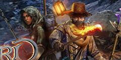 开放世界ARPG游戏《物质世界》PC正式版下载发布
