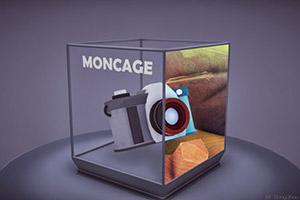 纽约大学学生开发新游《Moncage》玩法独特值得期待