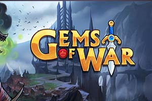 解谜与RPG《Gems of War》已登陆Nintendo Switch