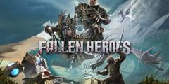 《神界》系列最新作《神界英雄再临》专题站上线